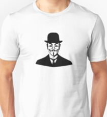Son of Anonymus Unisex T-Shirt