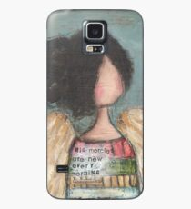 His mercies new every morning Case/Skin for Samsung Galaxy