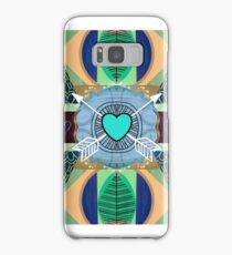 Let Your Love Flow Samsung Galaxy Case/Skin