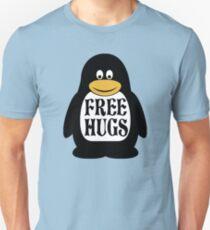 Hugs the Penguin T-Shirt