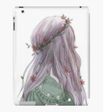 Flores Tumblr Dibujo Vinilos Y Fundas Para Ipad Redbubble