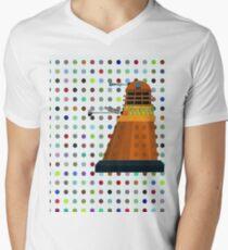 Extrapolate!  Men's V-Neck T-Shirt
