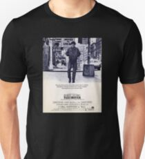 Taxi Driver Poster T-Shirt