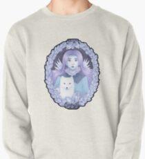 Ice Fantasy Pullover Sweatshirt
