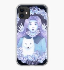 Ice Fantasy iPhone Case