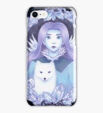 Ice Fantasy iPhone Case/Skin