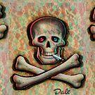 SMOKIN'!! by Dale  Sizer