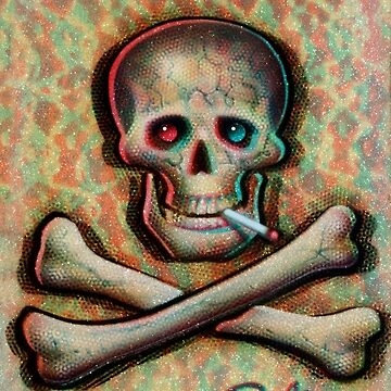 SMOKIN'!! by DaleSizer