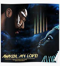 Awaken My Love Movie Poster  Poster