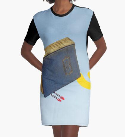 Das böse Buch von Oz T-Shirt Kleid