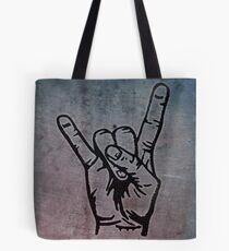 Devilhand - Pommesgabel Tasche