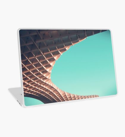 Waffel oder nicht? Laptop Folie