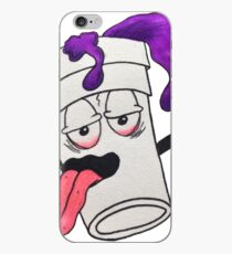 Leaned Out Double Cup iPhone Case