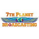 7th Planet Broadcasting by 7thPlanet