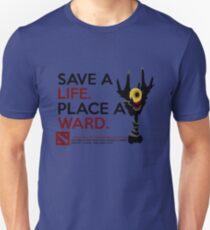 DotA 2 Art of Ward T-Shirt