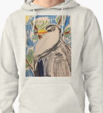 Brigadoon's Toucan Christmas  Pullover Hoodie