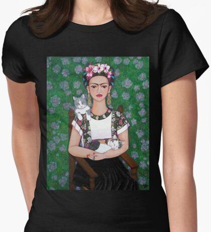 Frida cat lover T-Shirt