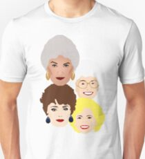 The girls T-Shirt