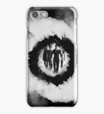 teen wolf cast iPhone Case/Skin