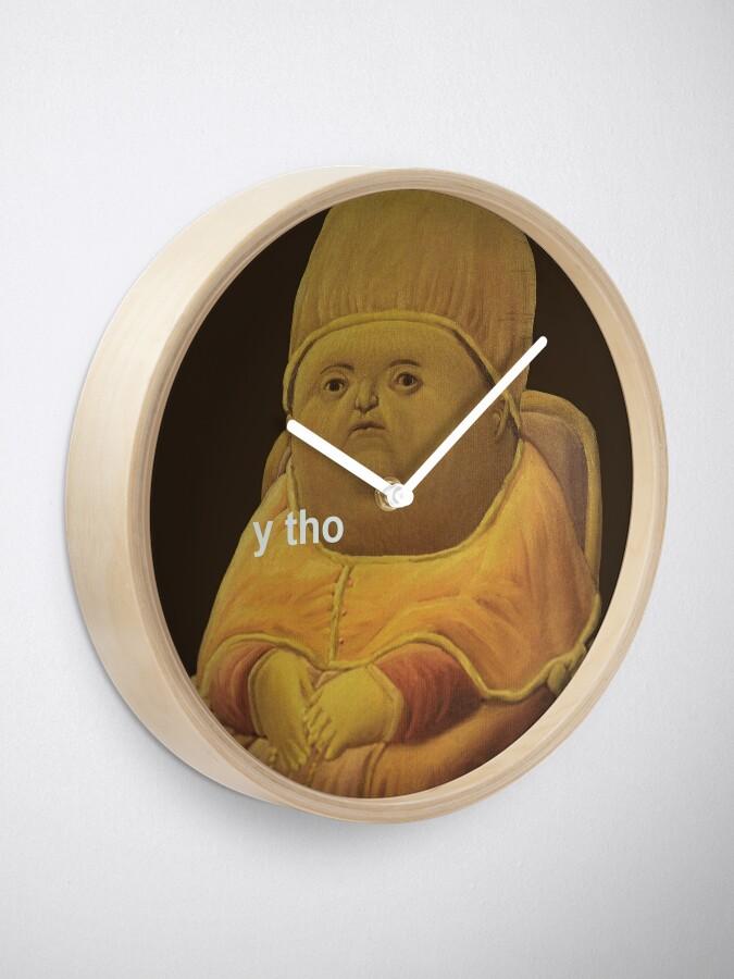 Alternative Ansicht von y tho Uhr