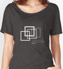 Memento Movie Women's Relaxed Fit T-Shirt