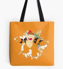 Bowser splattery vector T Tote Bag