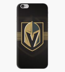 Vegas Golden Knights Coque et skin iPhone
