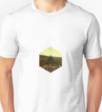 Cotswolds  Unisex T-Shirt