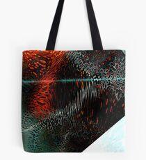 Photon Chamber Tote Bag