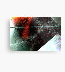 Photon Chamber Metal Print