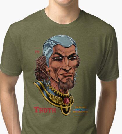 Thoth Tri-blend T-Shirt