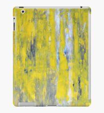 Stone Wall iPad Case/Skin
