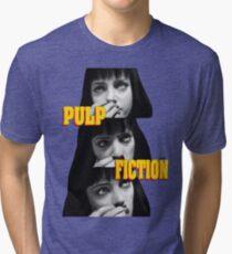 Mia Tri-blend T-Shirt