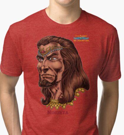 Ninurta Tri-blend T-Shirt
