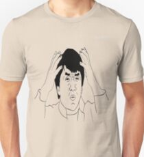 Whut Unisex T-Shirt
