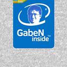 «Lord GabeN Inside» de King84