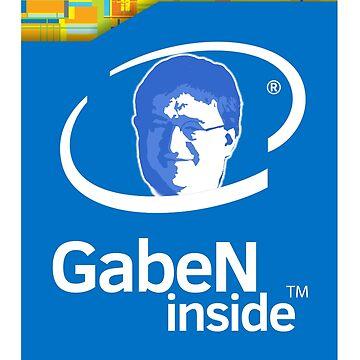 Lord GabeN Inside von King84