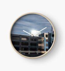Philadelphia Urban Landscape - 1195 Clock