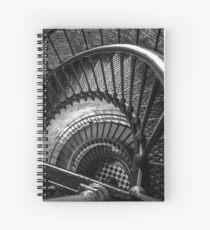 Unwind Spiral Notebook