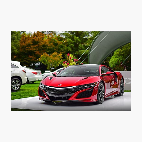 Acura Wall Art