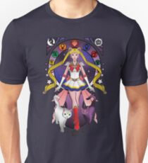 Princess of the Moon T-Shirt