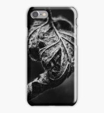 A sweet goodbye iPhone Case/Skin