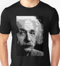 Albert Einstein T-Shirt