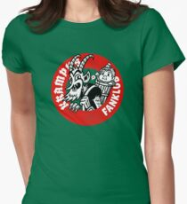 Krampus FanKlub Women's Fitted T-Shirt