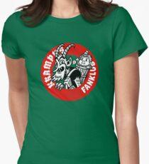 Krampus FanKlub Women's Fitted T-Shirt