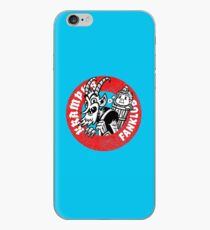 Krampus FanKlub iPhone Case