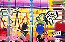 Shop Window #4 by Lisa V Robinson