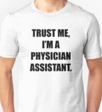 Arzthelferin Slim Fit T-Shirt