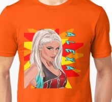 Alexa Bliss Comic Unisex T-Shirt