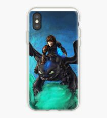 The Alpha Protects Them All iPhone Case